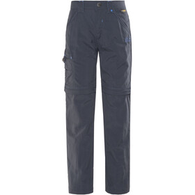 Jack Wolfskin Safari Zip Off Pants Kids night blue